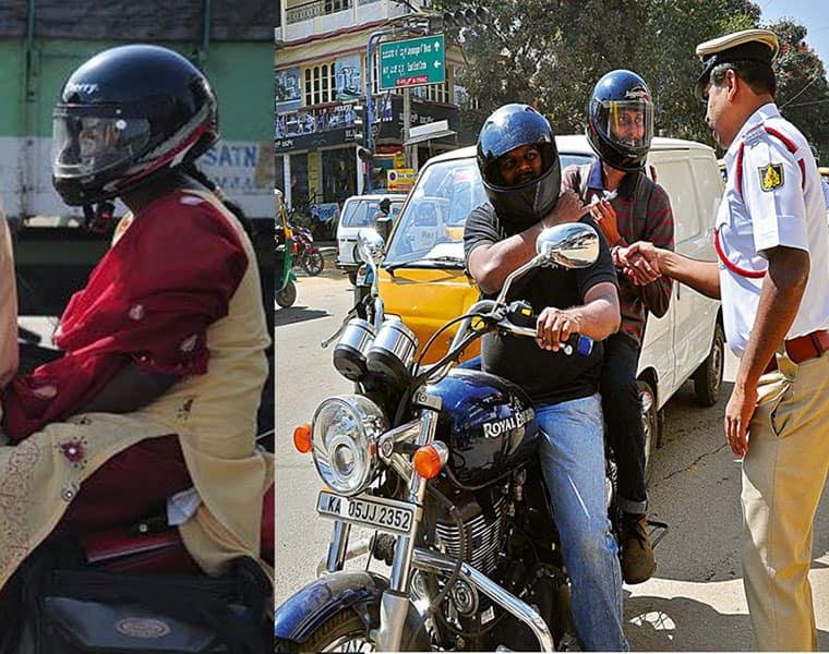 New Year New rules ISI certified helmet mandatory