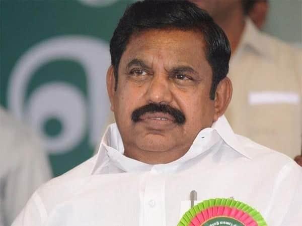 Tamil Nadu Edappadi K Palaniswamy appeals JACTO-GEO strike Government teachers resume work