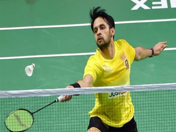 Korea Open Indian challenge ends Parupalli Kashyap loses semis