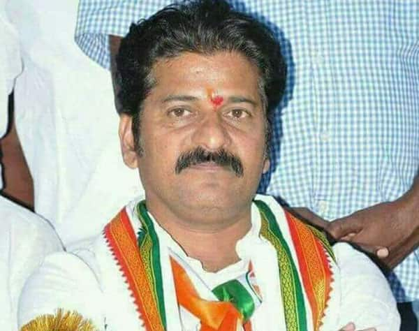 congress Mp Revanth Reddy files petition in high court over gopanpally lands