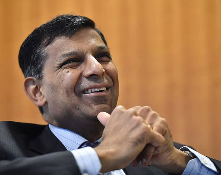Rajan backs Urjit on differences with Centre says RBI board role worrisome shouldnot intervene in ops