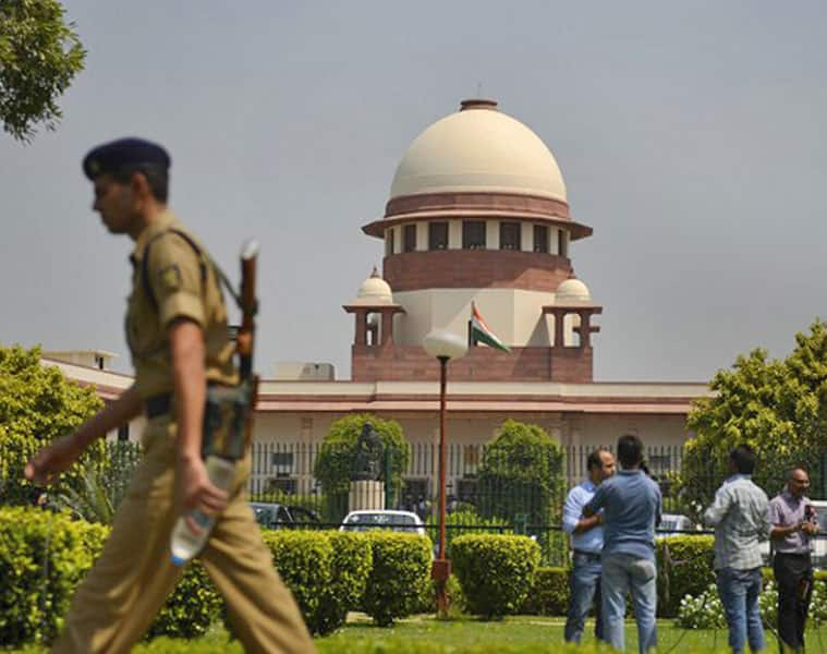 supreme court orders to release water to tamilnadu