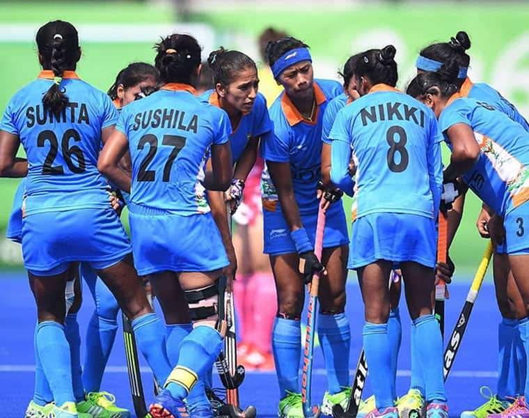 Women's Hockey World Cup 2018: Sloppy India face American test in do-or-die game
