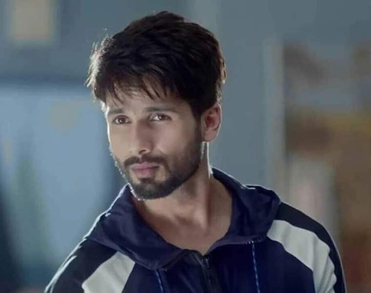 shahid is not a first choice for movie batti gul meter chalu