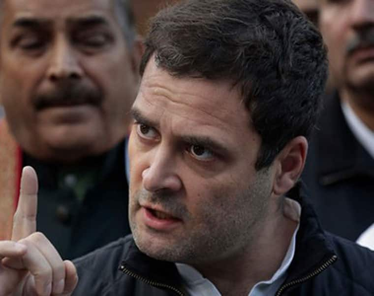 Mock me all you want  Modiji  but answer people  questions about your corruption says Rahul Gandhi