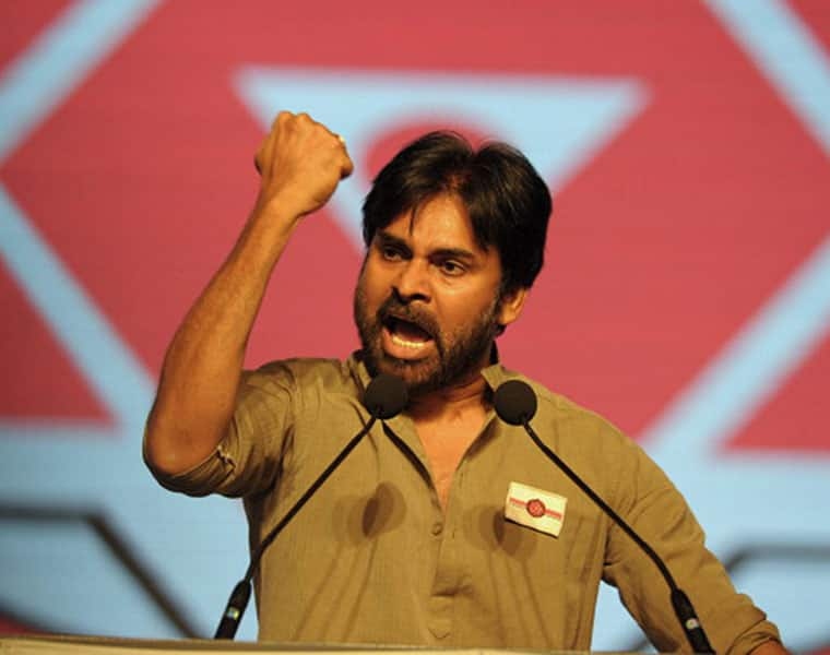 Pawan Kalyan requests police for extension of security cover