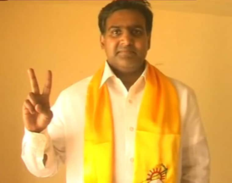 TDP leader Deepak Reddy comments on AP local body elections