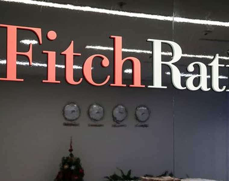fitch slashes india's gdp growth outlook for fy21