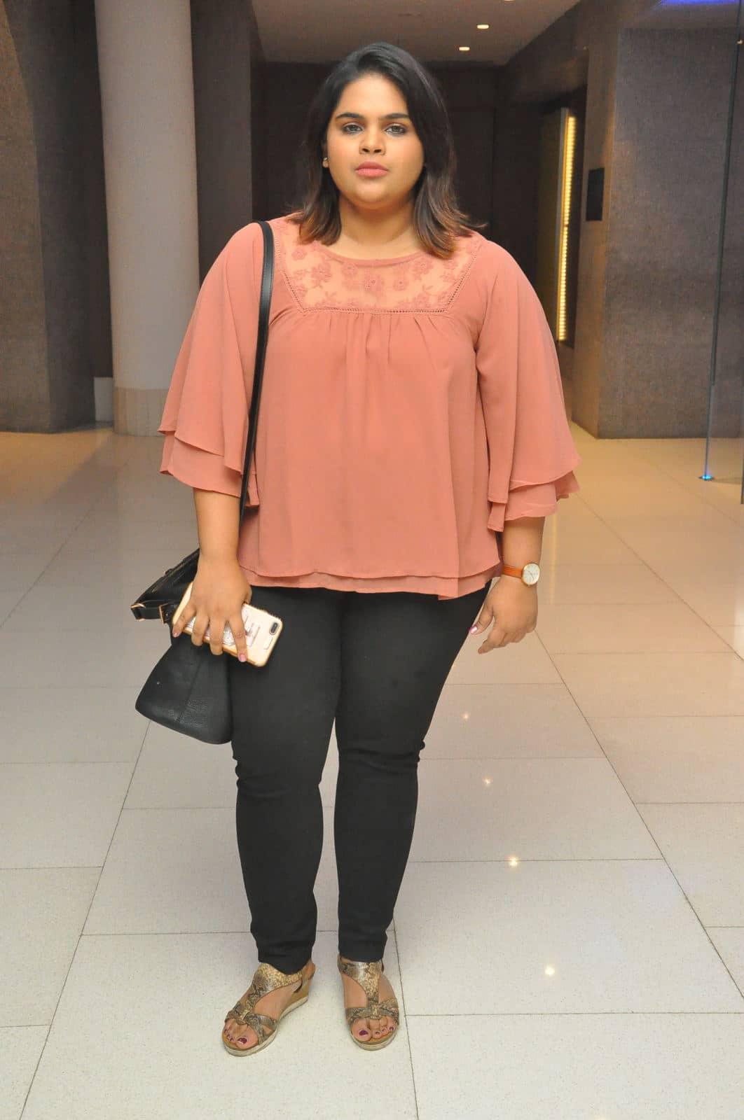 రాజా ది గ్రేట్ సక్సెస్ మీట్ ఫోటో గ్యాలరీ