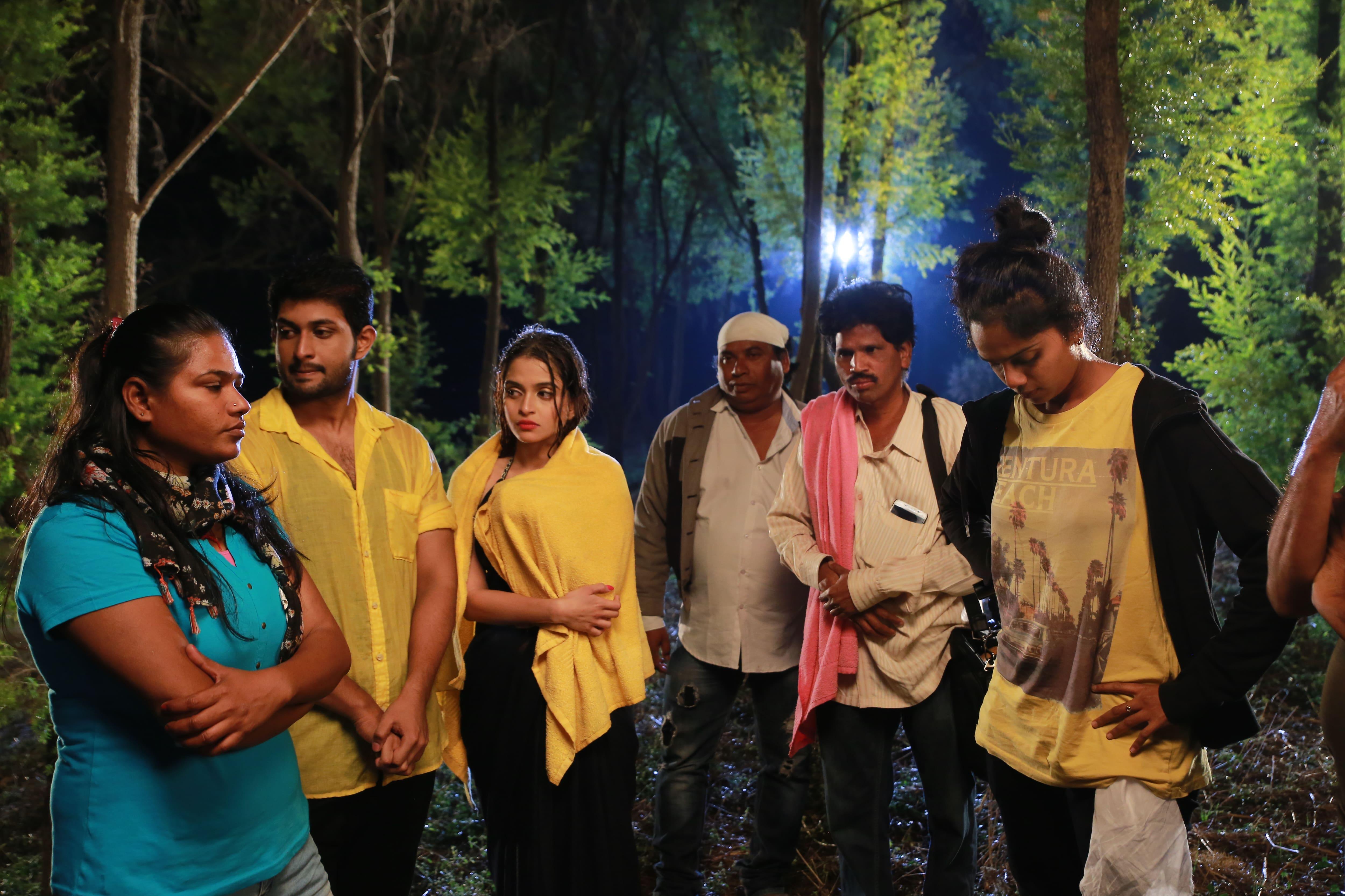 'రాయల హారం'  మూవీ న్యూ స్టిల్స్
