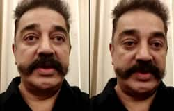 Kamal Haasan's open selfie video to PM Modi