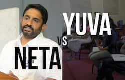 Yuva vs Neta with Prithvi Reddy
