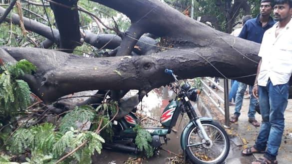 Bengaluru on yellow alert several parts of Karnataka to witness heavy rain mah