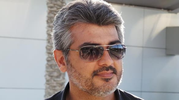 Is the corona fund given by Ajith so much ..? Manager Description ..!