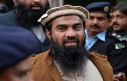 Zaki ur Rehman Lakhvi
