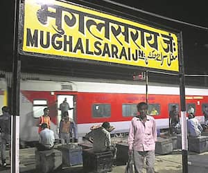 Mughalsarai to turn Deendayal Upadhyay Station on August 5, not the only renaming exercised by Modi Sarkar