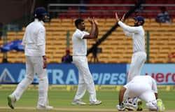 Ind vs Afg Test