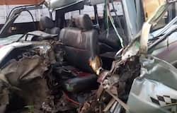 Hiriyuraccident