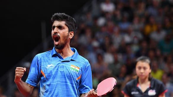 Tokyo 2020: TT Player Sathiyan Gnanasekaran losses in first round CRA
