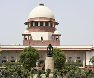 Centre to SC: Uphold Section 497, says only men are punishable for adultery
