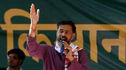 Lakhimpur Kheri Case: Sanyukt Kisan Morcha suspended Yogendra Yadav for one month, Know the reason behind the action