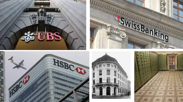 Indians funds in Swiss banks climb to Rs 20700 crore ksp