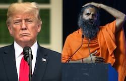 baba Ramdev Trump NYT