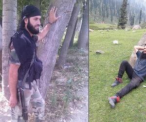 Terrorists kill CRPF jawan from Pulwama
