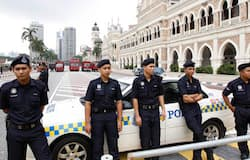 Hijacked indian youth freed in Malaysia 3 Pakistani arrested