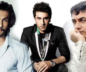 Ranveer Singh, Ranbir Kapoor in running to play Gulshan Kumar in Aamir Khan-backed Mogul?