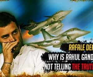 Rahul Gandhi, here's why Rafale is a bigger UPA scandal than Bofors