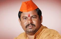 T Raja Singh Lodh