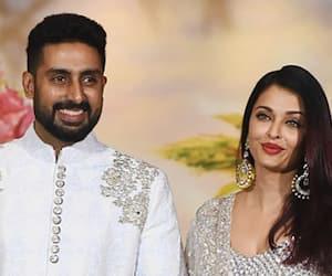 Aishwarya Rai has no clue when her husband Abhishek Bachchan gets trolled