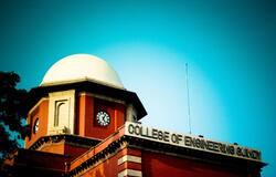 Anna University Guindy