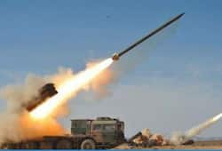 Houthi rebels attempt missile attack in saudi arabia