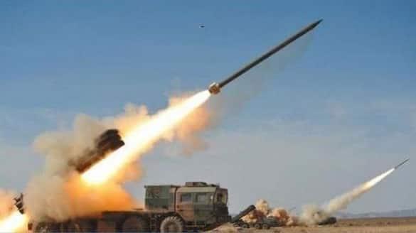 Arab coalition destroys Houthi drone launched toward Saudi Arabias Khamis Mushait