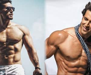 Confirmed! Hrithik Roshan to take time to shape up for YRF film with Tiger Shroff!