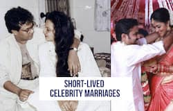 shortest marriages