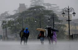 south west monsoon