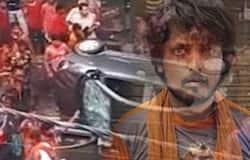 Kanwariyas vandalism case miscreants spread rumour moti nagar delhi