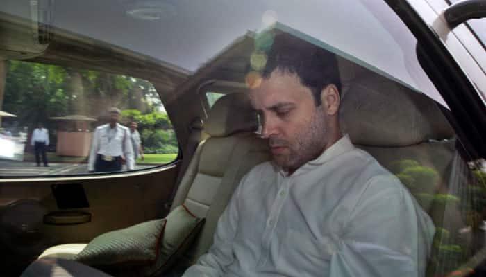 Rahul Gandhi, Rafale, Narendra Modi, BJP, UPA, Chhattisgarh, France, HAL