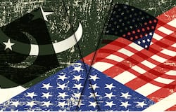 USA Pakistan