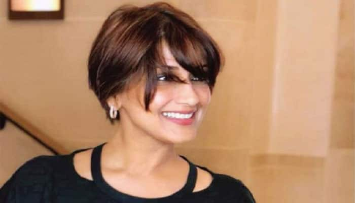 sonali bendre comeback in industry and start her new project shooting