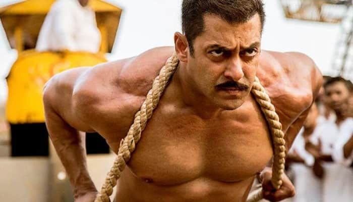 Salman Khan's video on 'Hum fit toh India fit challenge' goes viral