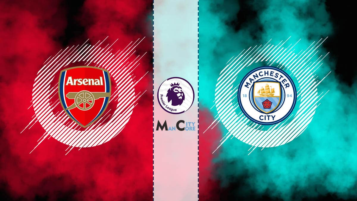 Arsenal will face Man City on FA cup semi, where as Chelsea will face a Confident Man U