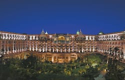 Death at The Leela Palace staffer dies negligence of hotel management
