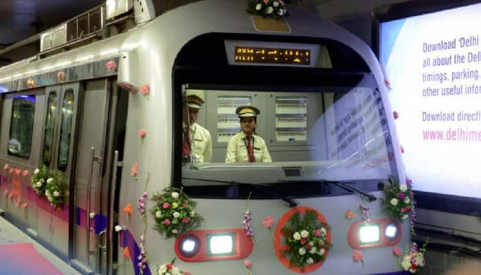 Independence Day 2018 Delhi special metro freedom fighters patriotism