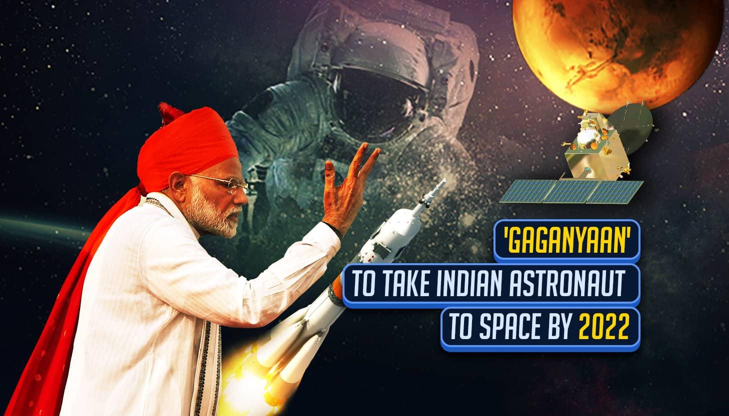 PM Modi, Narendra Modi, India news, Mangalyaan, Chandrayaan, Gaganyaan, ISRO