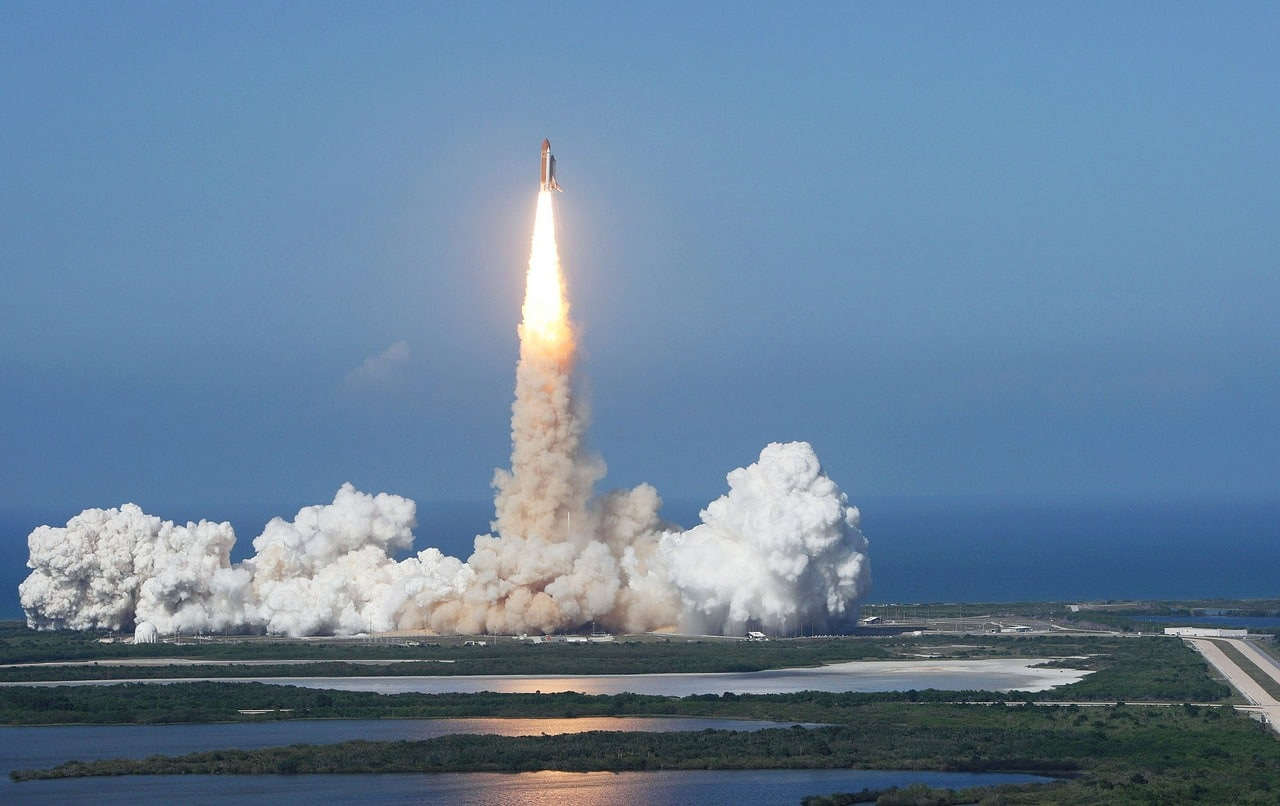 India first rocket launch ISRO Independence Day Thumba Kerala