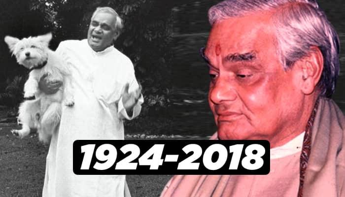 vajpayee bjp supporter india